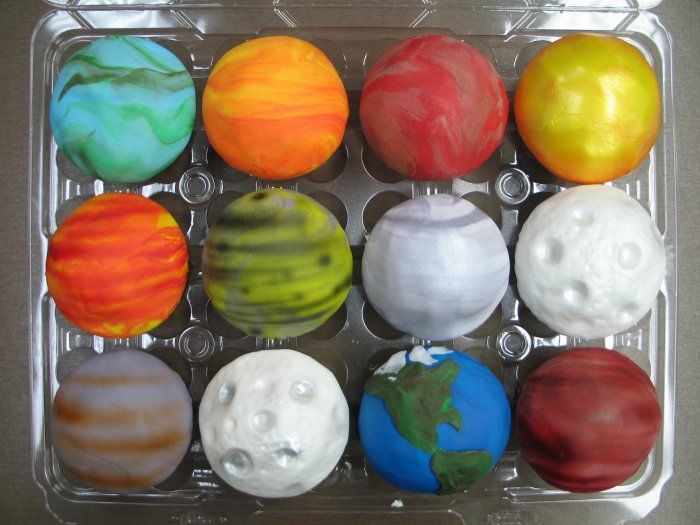 planet cupcakes - Google Search