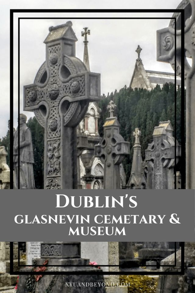 Glasnevin Cemetery - . If you are visiting Ireland and seeking your Irish ancestors this might be a great place to start your research #Ireland #irishheroes #glasnevin #1916uprising #irishheritage #irishancestory #irishgeanalogy #touringireland #visitingireland #loveireland