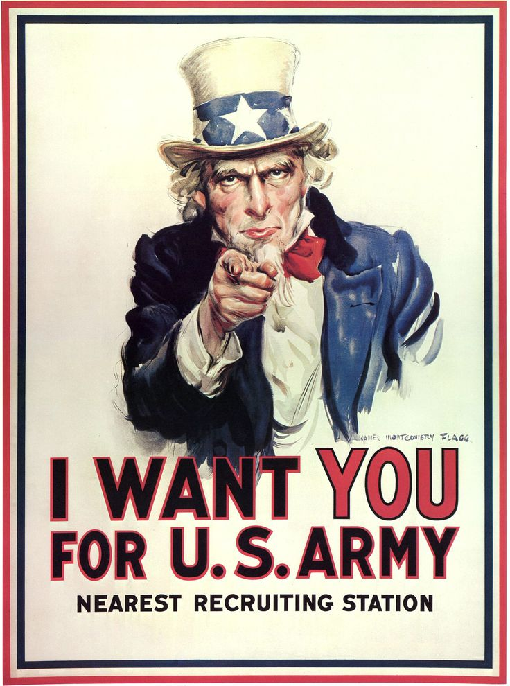 Printable Uncle Sam Poster Coolest Free Printables Party Planning
