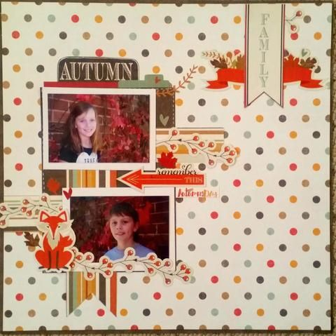 Photo Play Autumn Day Collection – Shop and Crop Scrapbooking
