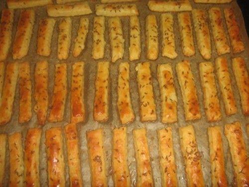Tejfölös sósrudacskák – ha így készíted, biztosan nem szárad ki a tészta!