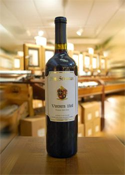 Our Products-Our famous Vintners Red #BOGO days are back at #SanSebastian