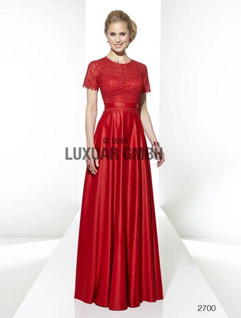 Dlhé spoločenské šaty Svadobný salón Valery