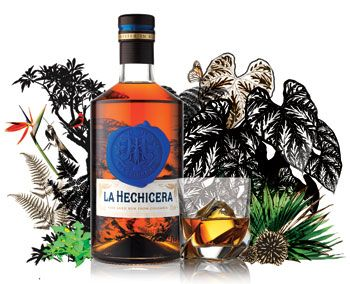BarLifeUK Competitions - La Hechicera Rum Wanderlust competition