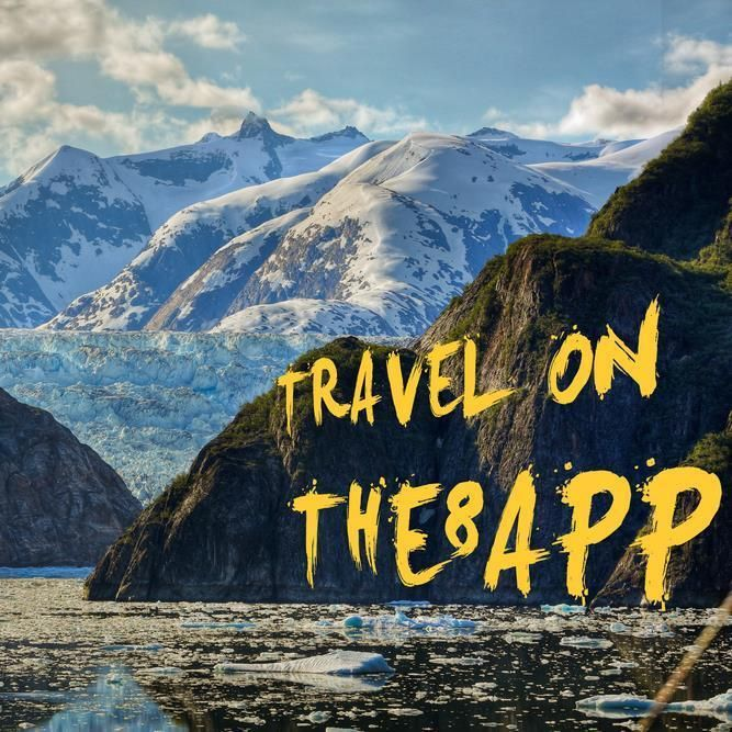 Travel on the8app #travel #holiday #vacation
