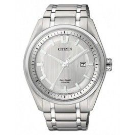 Citizen Mens Titanium AW1240-57A: Star Jewels