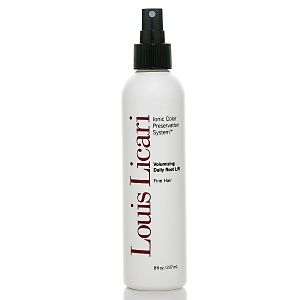 """Louis Licari Volumizing Daily Root Lift for that needed """"oomph"""" in your hair   Beauty Blitz #KingOfColor #hair #beauty"""