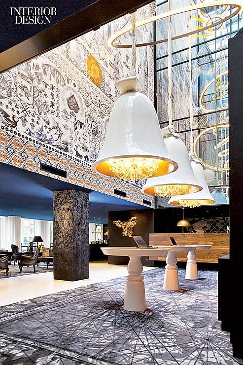 30 Simply Amazing Hospitality Photos | Projects | Interior Design