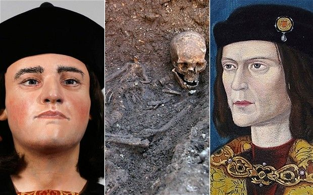 Richard III: and the rest is hysteria... ~ Scholars give new facts about the story of the last from Plantagenets