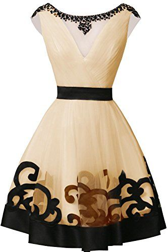 ORIENT BRIDE Simple Double V Beaded Bridesmaid Dresses Short Wedding Party Gown Size 26W US Gold ORIENT BRIDE http://www.amazon.com/dp/B010LIDXW2/ref=cm_sw_r_pi_dp_ZGYNvb1D8P5ZH