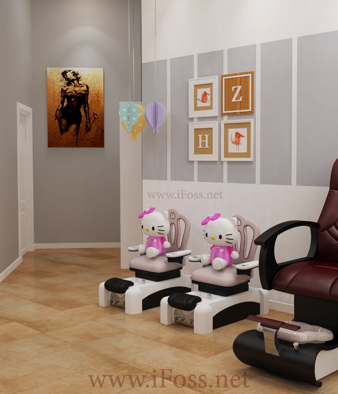 64 best Nail Salon Remodel images on Pinterest | Manicures, Nail ...