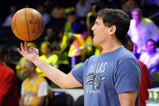 Mark Cuban on tax inversions: If you move overseas, I'm selling your stock - MoneyBeat - WSJ
