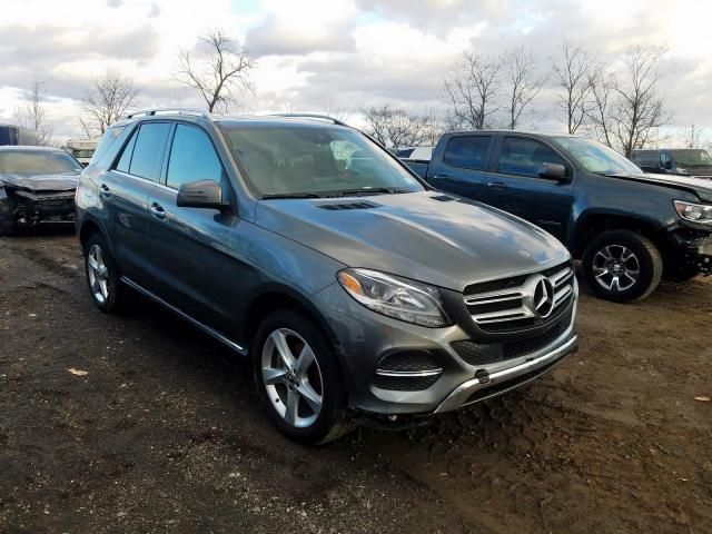 2018 Mercedes Benz Gle 350 4matic Mercedes Benz Suv For Sale Benz