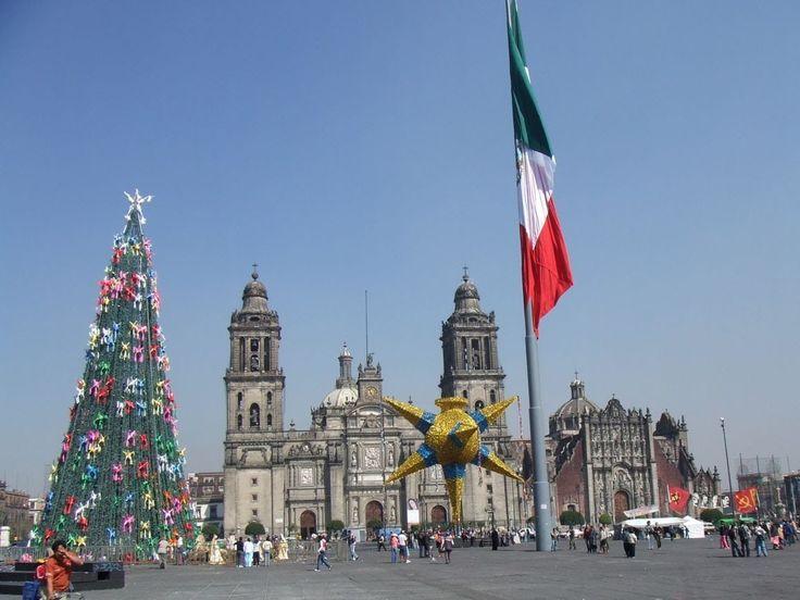 Noël autour du monde, Noël dans les villes célèbres, célébration, tradit...