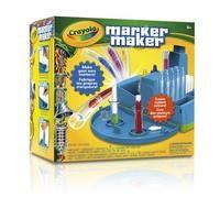 #AmazonCA #AmazonCanada: $11.15 Crayola Marker Maker http://www.lavahotdeals.com/ca/cheap/11-15-crayola-marker-maker/46983