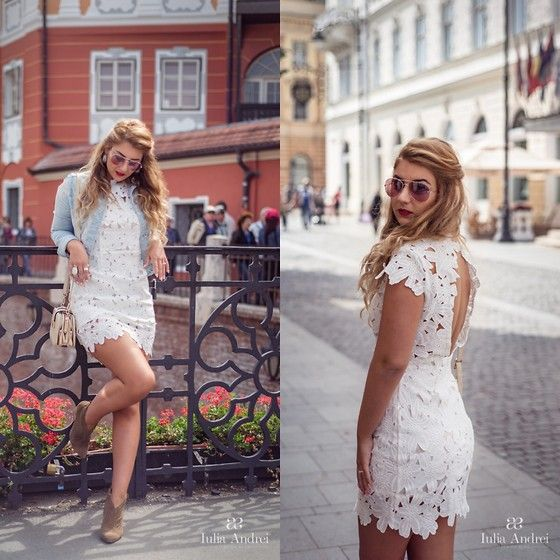 Iulia Andrei - Wandering The streets