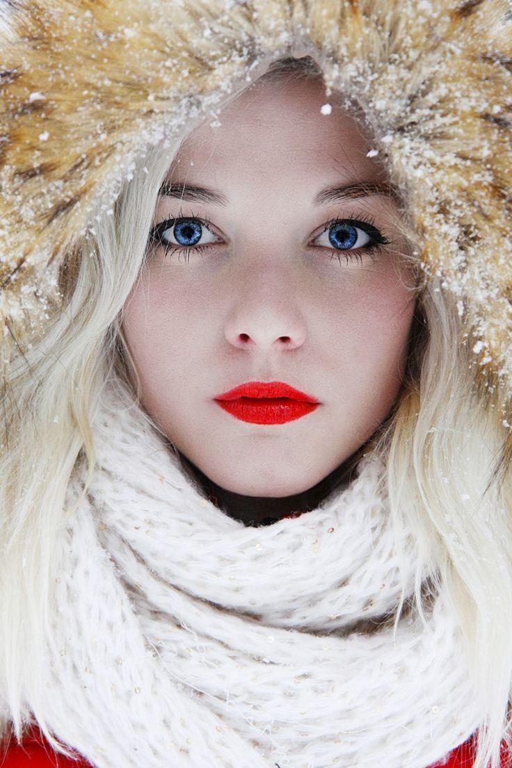 Fotograf Winter queen von Sandra Vaněčková auf 500px