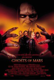 Ghost Of Mars Full Movie Hd. In 2176, a Martian police unit is sent to pick up a highly dangerous criminal at a remote mining post. Upon arrival, the cops find that the post has become a charnel house.