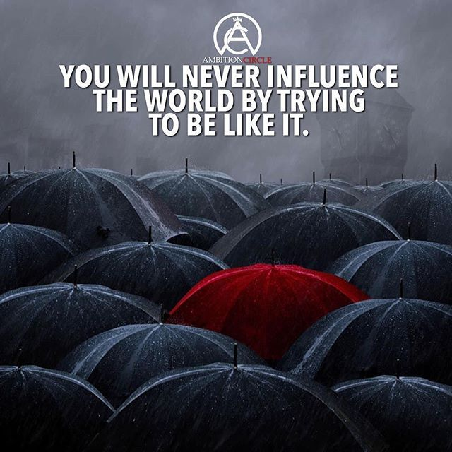 Find out what makes you unique and build your life around that. Try to fit in wi... #success. #quotes #rich #wealth #prosperity #cash to achieve #passion #dreams #goals #entrepreneur. #Get your #6figures #income #secret http://wealthyguru.com