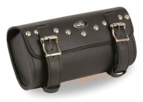 leather motorcycle tool bag pattern