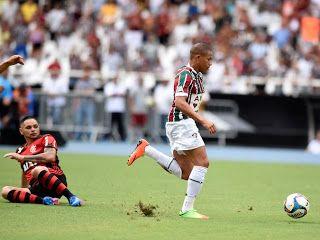 Blog Esportivo do Suíço: Fluminense vence Flamengo nos pênaltis e fatura Taça Guanabara