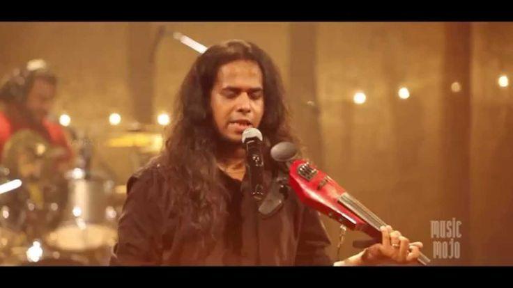 Brahma's Dance by Agam - Music Mojo - Kappa TV