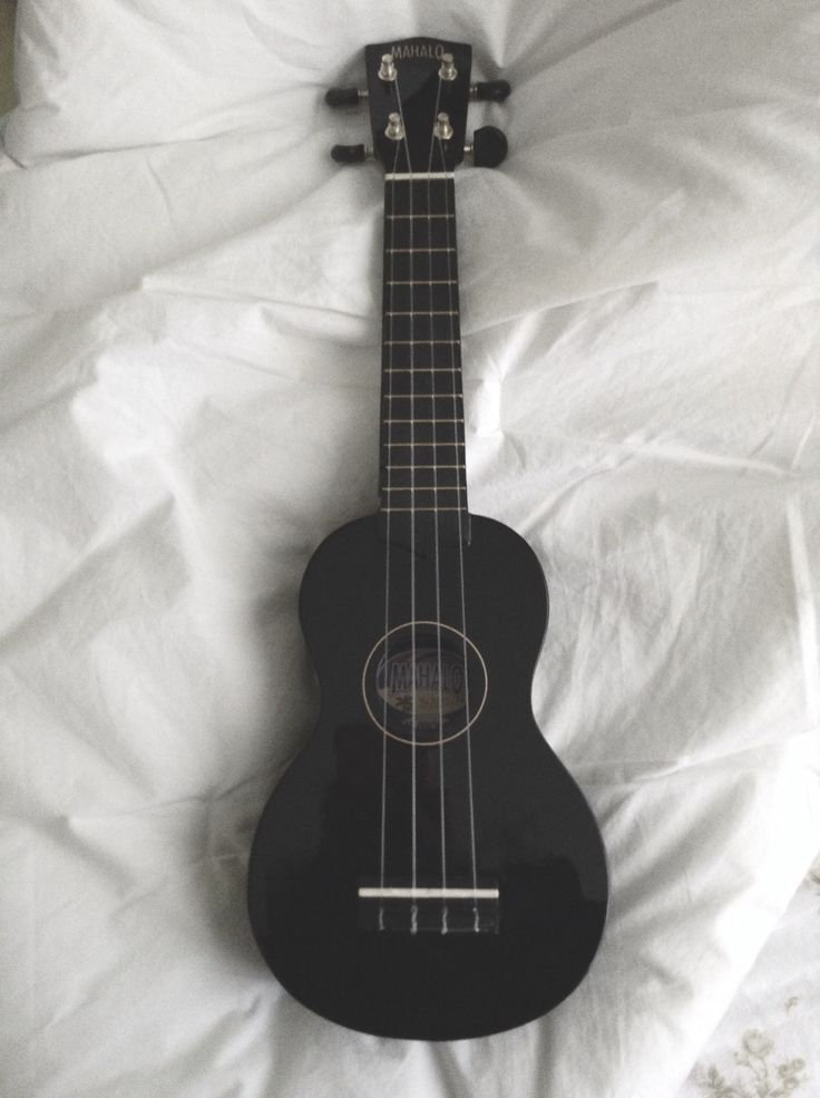 I don't know how to play a ukulele and I don't need it either but I wanted it so I ordered it last night and im really happy but I feel stupid :P cuz i already have 2 old guitars that Ive never touched before.