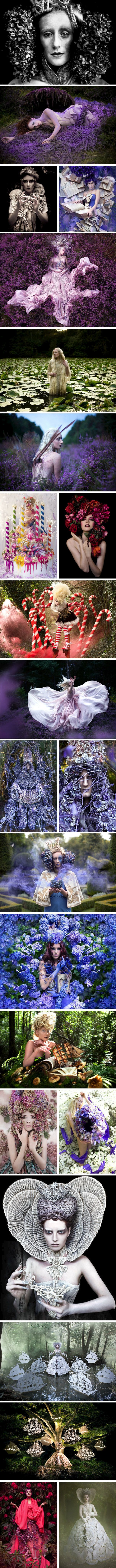 © 2012 Kirsty Mitchell Photography