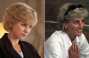 Lady Diana: el recuerdo de la princesa en la pantalla a 20 años de su muerte