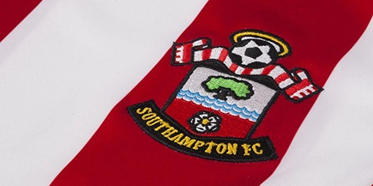 サウサンプトンがadidasと再契約! 2015-16新ユニフォームを発表