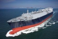 SHI Wins Order for Three LNG Carriers Worth USD 620 Million