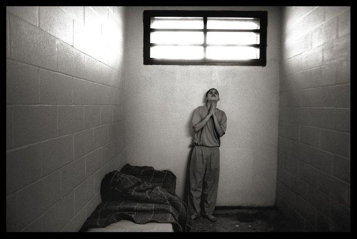 Know about yoga & meditation for incarcerated & at-risk youth?