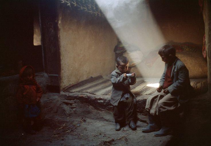 Wakhan, Afghanistan - by Monika Bulaj (1966), Polish/Italian