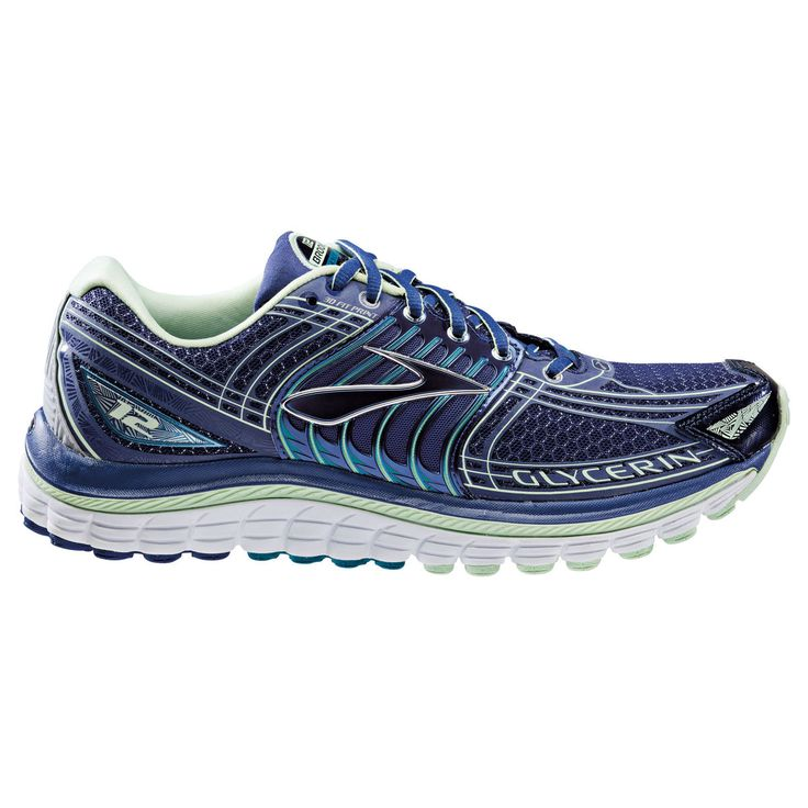 Brooks Glycerin- Neutral Running Shoes