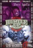 Hustle Up DVD Magazine, Vol. 3 [DVD] [English], 11516385