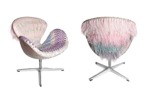 56 best Fancy Chairs from Milan images on Pinterest | Gio ...