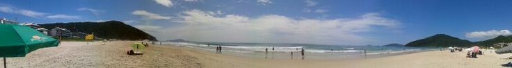 Praia Brava Florianopolis Brasil
