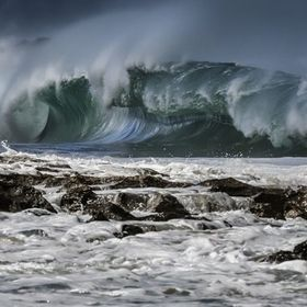 """AmazingOceansPhotoContest"" by KellyHeadrick"