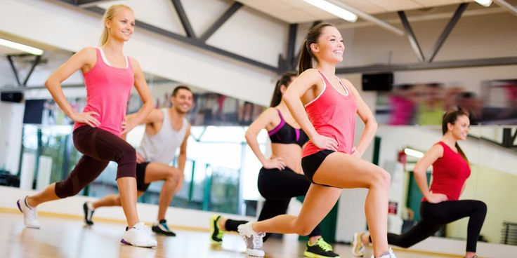 A new study shows a simple trick for sticking with your exercise routine