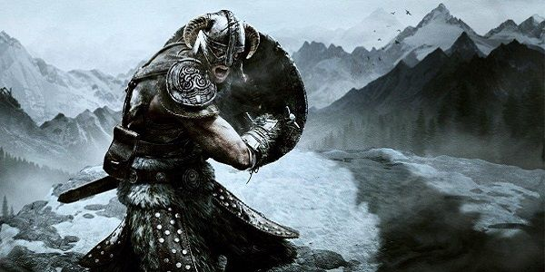Skyrim And Fallout 4 Receive Xbox One X Updates, Here's What They Do #FansnStars
