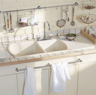 Sinks, Kitchen sinks and All i want on Pinterest