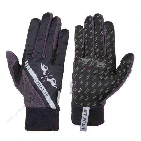 HV Polo gants polaires Shelburne