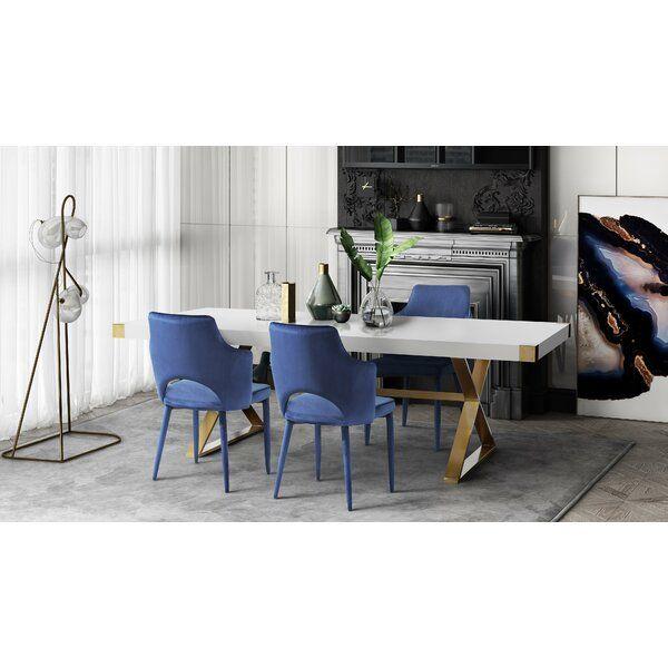 Tov Furniture Modern Mason Black Dining Table Tov L6138 In 2019 Dining Table Table Modern Dining Table