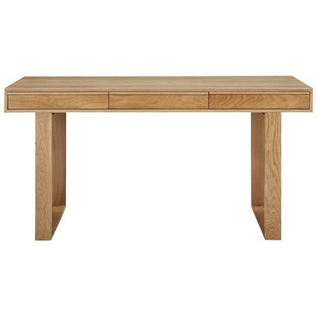 Keats Writing Desk | Freedom Furniture and Homewares