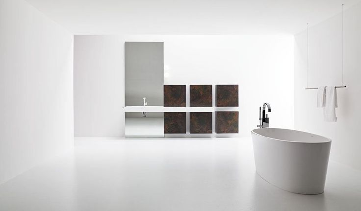 idee su Arredo Bagno Rosso su Pinterest  Arredamento da bagno ...