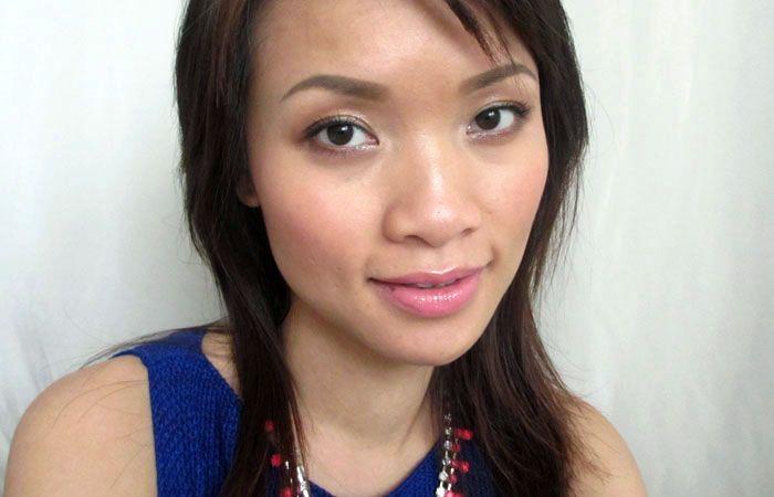 Review Son Bóng MAC Viva Glam Nicki Lipglass, Helen Nguyễn, Cho Làn Da Sáng #review #mac #reviewsanpham #sonbong #lamdep #trangdiem