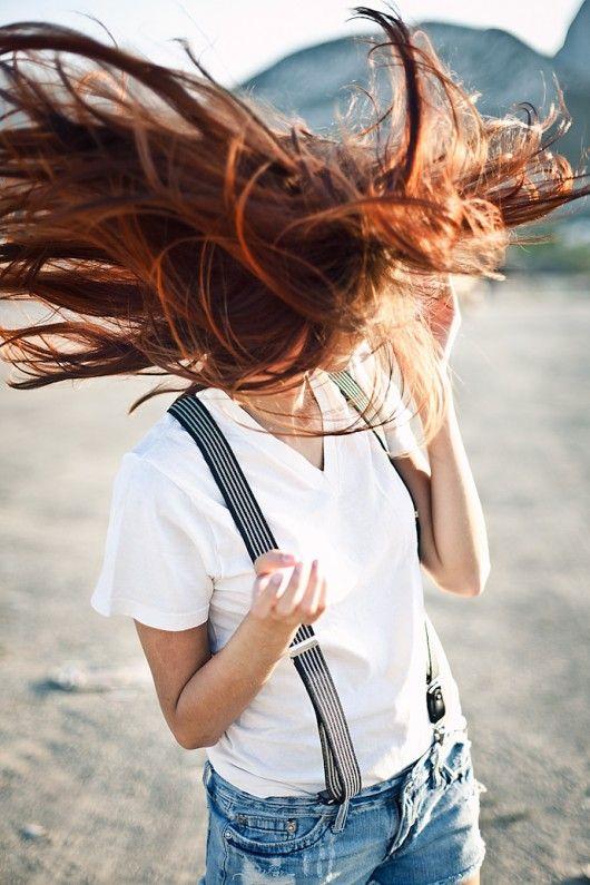 My favorite redhead cutie :3 / redhead :: girl :: cute