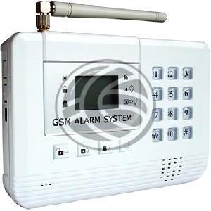 Sistema de alarma para hogar o negocio que permite ser ampliada con todo tipo de sensores inalámbricos. Permite ser conectada a la red de telefonía móvil GSM de forma que al saltar la alarma realiza llamadas a los teléfonos predefinidos por el usuario para alertar de la posible intrusión o alarma. Sistema económico en la que la empresas que venden servicios de central de alarmas no son necesarias, eliminando así costes mensuales para hacer de simples intermediarios entre la alarma y el…
