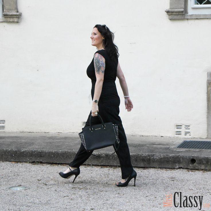 Der Jumpsuit ist luftig und leicht und damit das perfekte Kleidungsstück für den Sommer.   Mein Outfit mit classy Jumpsuit gibt's heute auf meinem Blog.  _______________________________  Zum Blogpost geht's hier:  http://www.miss-classy.com/outfit-classy-jumpsuit/  _______________________________  #missclassy #classy #beclassy #austria #steiermark #graz #igersgraz #grazerblogger #fashionblogger_at #fashionblogger_de #austrianblogger #igersaustria #outfitinspo #outfitinspiration #lotd…
