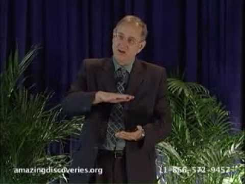 Celosvetová Potopa - Prof. Dr. Walter Veith
